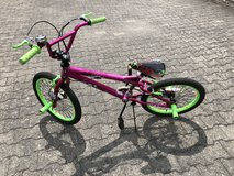 """20"""" Girls BMX Style Bicycle in Ramstein, Germany"""