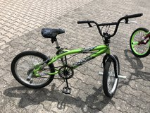 """Boys 20"""" BMX style bicycle in Ramstein, Germany"""