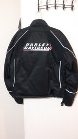 Motorcycle Jacket (Men) in Livingston, Texas
