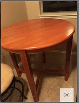 Cafe table and stool set in Conroe, Texas