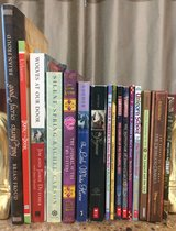 Set of 16 Books in Conroe, Texas