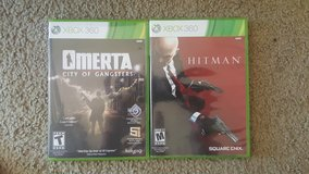 XBOX 360 Games in Glendale Heights, Illinois