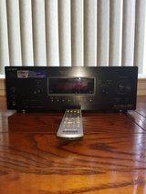 Sony STR-DG 600 Receiver with remote control  $90 obo! in Fort Bliss, Texas