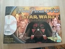 star wars trivial pursuit in Oswego, Illinois