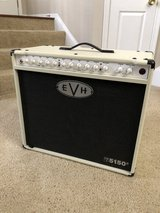 EVH 5150 III Combo + Cover + Amp Stand! in Fairfax, Virginia