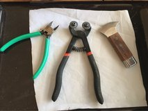 Hand Tools for Stained Glass in Oswego, Illinois