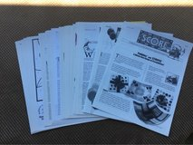 Pattern Books for Stained Glass in Plainfield, Illinois