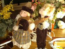 Porcelain dolls in Cleveland, Texas