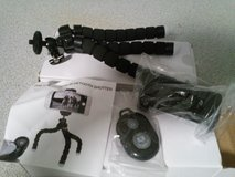 TWO!! Mini Tripods with Bluetooth Shutter!  NEW IN BOX!! in Tinley Park, Illinois