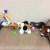 Set Of 8 Children's Toys!! in Conroe, Texas
