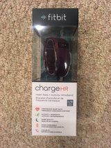 Fitbit charge HR in Morris, Illinois