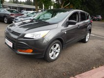'15 FORD ESCAPE S Automatic in Ramstein, Germany