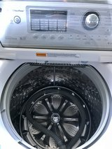 2012 LG Washer and Dryer in Jacksonville, Florida