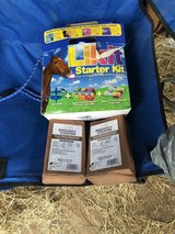 Lik-it starter kit and 2 mineral blocks(small ones) in Camp Lejeune, North Carolina
