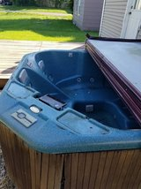 Jacuzzi hot tub in Fort Knox, Kentucky