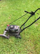 Edger craftsman 3.5 hp in Kingwood, Texas
