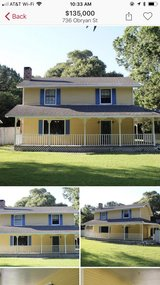 House w/ Inground pool $2500 closing cost incentive in Leesville, Louisiana