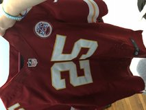 Jamal Charles KC Chiefs official jersey (Nike) in Ottumwa, Iowa
