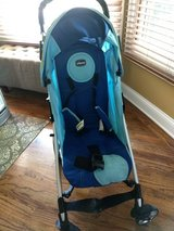 Chicco stroller in Chicago, Illinois