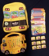 Leap Frog  My First Leap Pad School Bus in Houston, Texas
