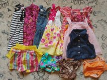 Girls 2T/24 Months Lot in 29 Palms, California