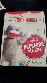 Sock Monkey Kit (unopened) in Alamogordo, New Mexico