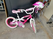 "Dynacraft 16"" Girls' Hello Kitty Bike in Alamogordo, New Mexico"