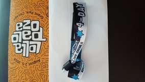 1 or 2 LOLLAPALOOZA 2018 4-Day Wristband Pass 4 Day Wristbands Passes in St. Charles, Illinois