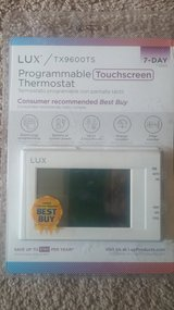 Lux Programmable Thermostat in Fort Knox, Kentucky
