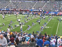 Chicago Bears vs New York Giants (2)Tickets in Naperville, Illinois