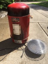 Electric Smoker in Kingwood, Texas