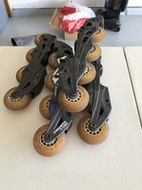Roller blade Wheels in Alamogordo, New Mexico