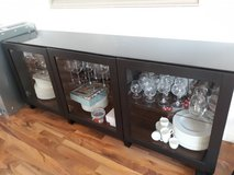 Reduced! Ikea Buffet or Sideboard for the dining room in Spangdahlem, Germany