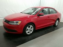 2013 VW Jetta US Spec  Tdi  Clean Fax Clean car ! Choice of Others !! in Ramstein, Germany