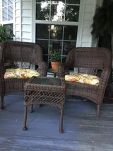 Patio Set in Warner Robins, Georgia