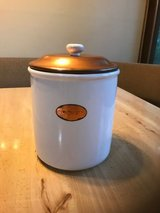 Cookie Jar from Portugal in Elgin, Illinois