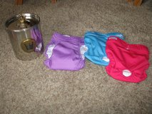 Brand New Dog Diapers & Treat Canister in Bolingbrook, Illinois