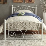Pottery Barn Double Bed in Livingston, Texas