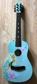 First Act Disney Fairies Guitar in Lockport, Illinois
