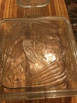Vintage casserole dishes\ refrigerator glass in Camp Lejeune, North Carolina