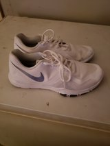 mens nike shoes wore 1 time in The Woodlands, Texas