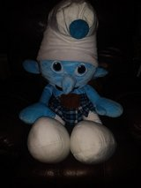 XLarge Smurf's Gutsy plush in Spring, Texas