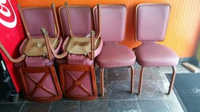 Banquet Style Chairs in Algonquin, Illinois