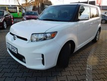 2012 SCION XB AUTOMATIC ONLY 49K LOW MILES AND A ONE YEAR WARRANTY in Ramstein, Germany