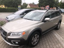 2014 Volvo XC70 Wagon Leather Sunroof Navigation WARRANTY in Stuttgart, GE