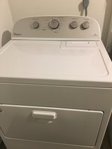 1 YEAR OLD WHIRLPOOL WASHER & DRYER in Fort Meade, Maryland