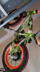 Hot Wheels Bike in Alamogordo, New Mexico