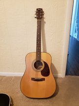 Cort Guitar with Case in Glendale Heights, Illinois
