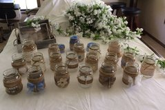 Wedding Decorations *Reduced in Livingston, Texas