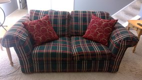 Two Rowe Couches in Bolingbrook, Illinois